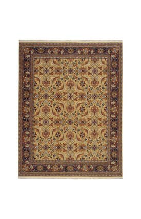Karastan English Manor 02120 00506 Rug
