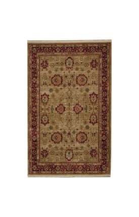 Karastan Antique Legends 02200 00203 Rug