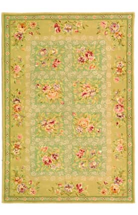 Safavieh French Tapis French Tapis FT211A Rug