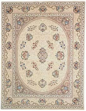 Safavieh Persian Court Persian Court PC107C Rug