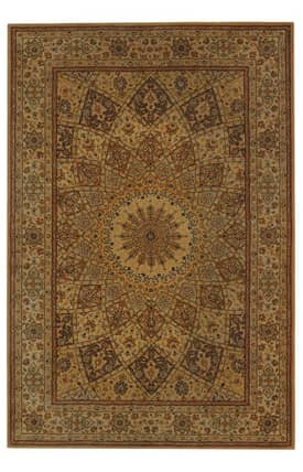 Safavieh Persian Court Persian Court PC155A Rug