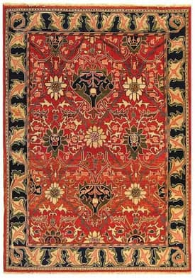 Safavieh Kingdom Turkistan TRK106B Rug