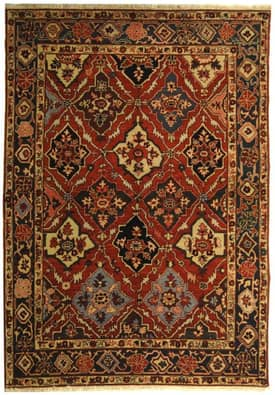 Safavieh Kingdom Turkistan TRK114B Rug