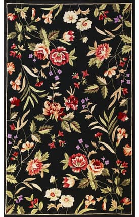 Sapphire Rugs Sapphire Country & Floral -Sonesta-Floral Rug
