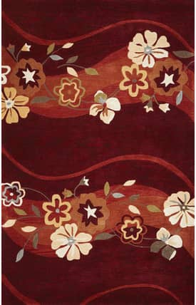 Sapphire Rugs Sapphire Contemporary -Bali-Spring Time Rug