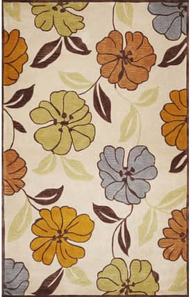 Sapphire Rugs Sapphire Country & Floral -Bali-Shadows Rug