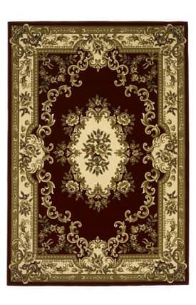 Sapphire Rugs Sapphire Traditional -Corinthian-Aubusson Rug