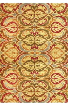 Sapphire Rugs Sapphire Transitional -Lifestyles-Firenze Rug