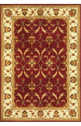 Sapphire Rugs Sapphire Transitional -Lifestyles-Agra Rug