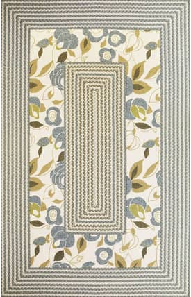 Sapphire Rugs Sapphire Country & Floral -Fairfax-Floral Rug