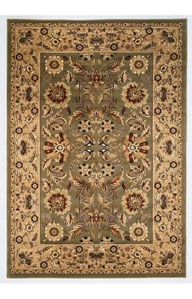 Sapphire Rugs Sapphire Traditional -Cambridge-Kashan Rug