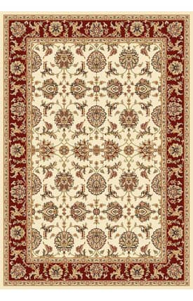 Sapphire Rugs Sapphire Traditional -Cambridge-Kashan 2 Rug