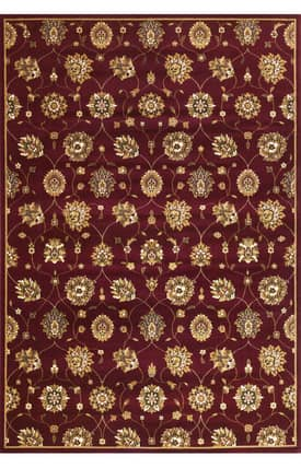 Sapphire Rugs Sapphire Transitional -Cambridge-Tabriz Panel Rug