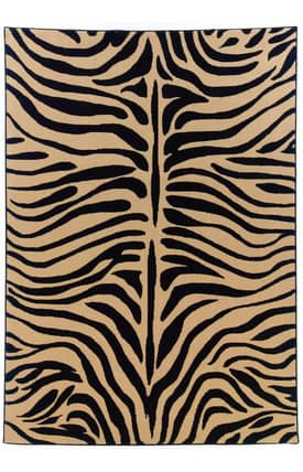 Luxor Kingdom Animal Prints -Knightsbridge 76 Rug