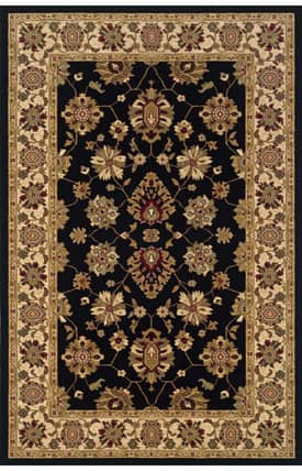 Luxor Kingdom Traditional Wool -Knightsbridge 122K Rug