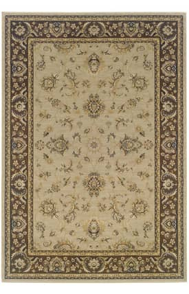 Luxor Kingdom Traditional -Ariana Ariana 215 Rug