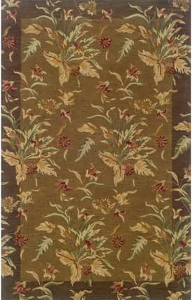 Luxor Kingdom Country & Floral Handmade Wool-Windsor 23101 Rug