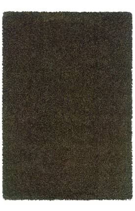 Luxor Kingdom Contemporary Shag -Spectrum Shag Rug
