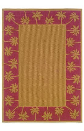 Luxor Kingdom Outdoor -Terrace Outdoor 606 Rug