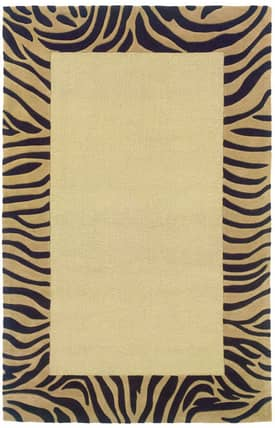 Luxor Kingdom Animal Prints -Utopia Pemba Rug