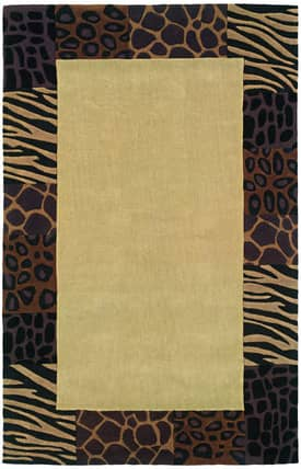 Luxor Kingdom Animal Prints -Utopia Mayumba Rug