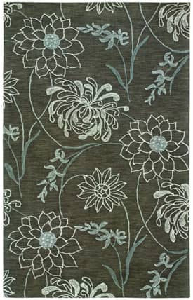 Luxor Kingdom Contemporary -Lotus 85401 Rug
