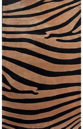 Rugs USA Serendipity Safari Zebra Rug