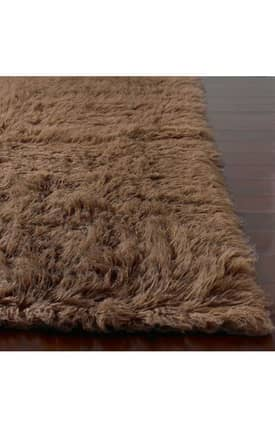 Rugs USA Standard Shag Greek Flokati Rug