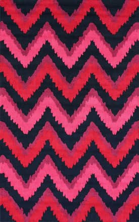 Rugs USA Fergana Chic Chevron Rug
