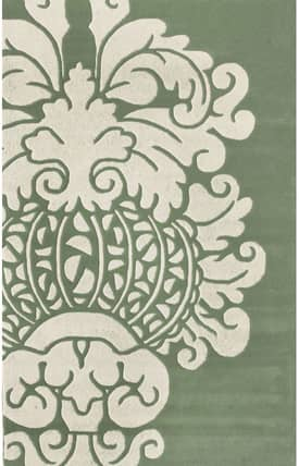 Rugs USA Satara Old World Damask Rug